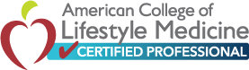 American College of Lifestyle Medicine Certified Professional Logo