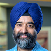 Head Dentist Dr. Chattar Gill Sunwest Dental Surrey BC